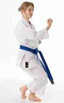Karate Gi, TOKAIDO NISSAKA, 10oz, (elastic waist band)