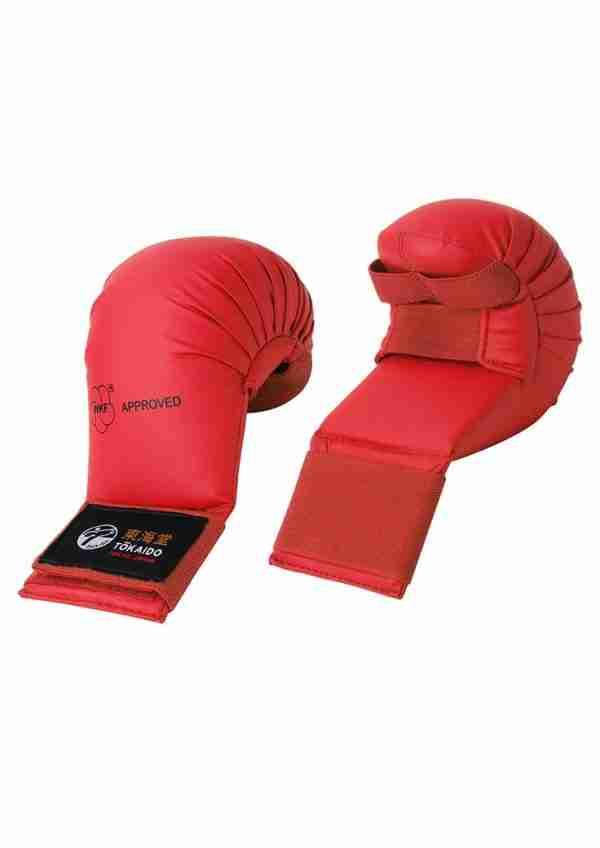 Karate Gloves, TOKAIDO Kids, WKF