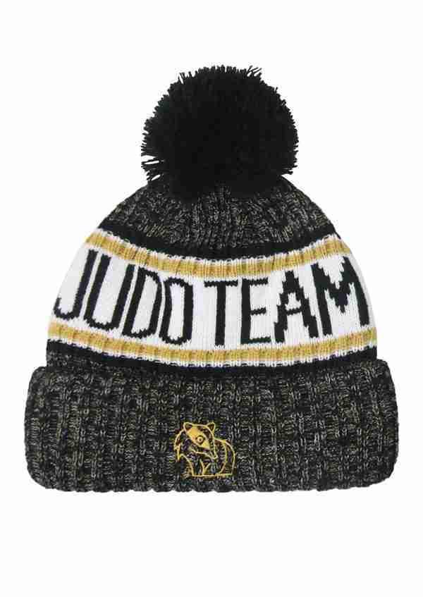 Bobble hat, JUDO TEAM