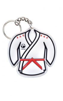 Tokaido Karate Gi Key ring
