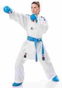 Karate Gi, Tokaido, KUMITE Master RAW, WKF