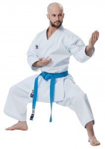 Karate Gi, TOKAIDO KATA MASTER Athletic, WKF Approved