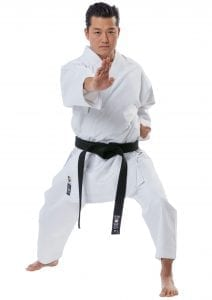 Karate Gi, TOKAIDO KATA MASTER (WKF),12 oz
