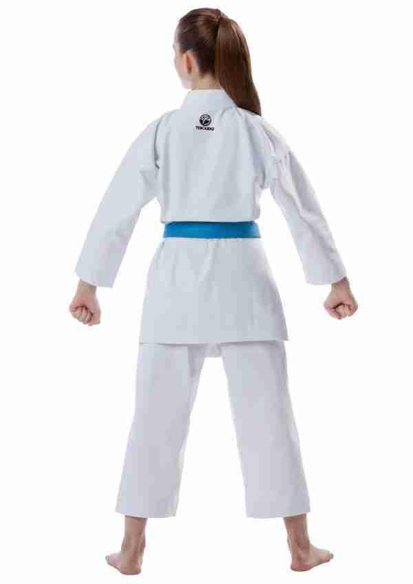 Karate Gi Tokaido KATA Master JUNIOR (WKF)