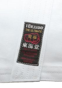Karate Gi, TOKAIDO ULTIMATE, Made in Japan