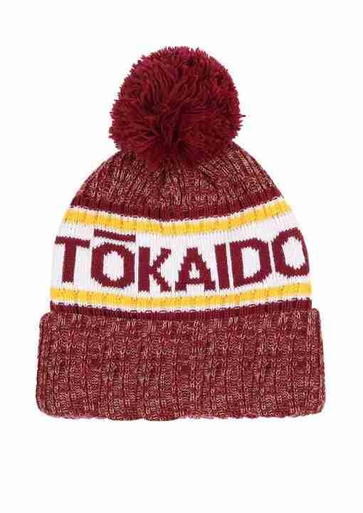 Bobble hat, TOKAIDO, WKF