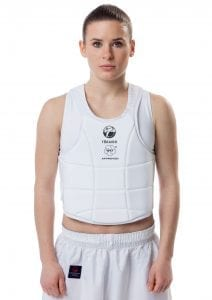 Body Protector PRO, TOKAIDO, (WKF)