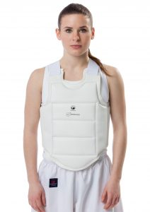 Karate Body Armour, TOKAIDO, WKF