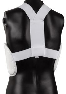 KIDS KARATE BODY PROTECTOR, TOKAIDO YOUTH LEAGUE, WKF