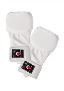 Karate Gloves, TOKAIDO, JKA