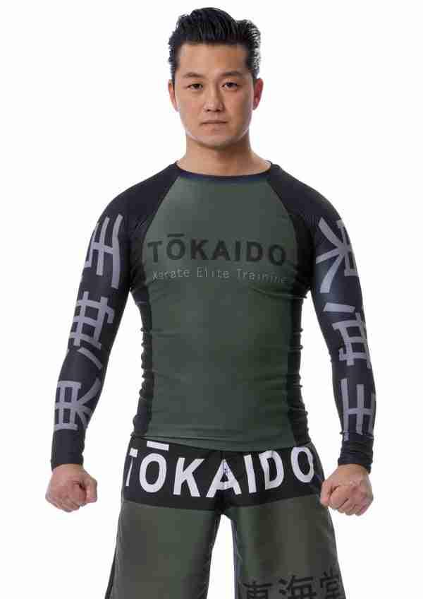 Compression shirt, TOKAIDO Athletic