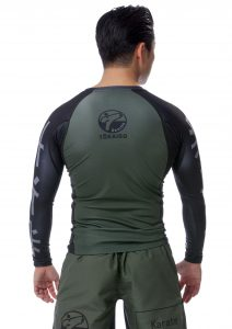Compression shirt, TOKAIDO Athletic