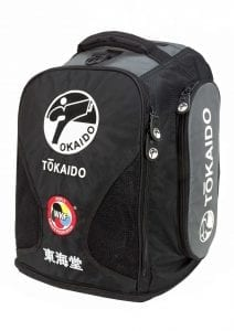 Backpack TOKAIDO Monsterbag