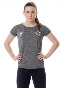T-Shirt TOKAIDO TEAM Women (WKF)