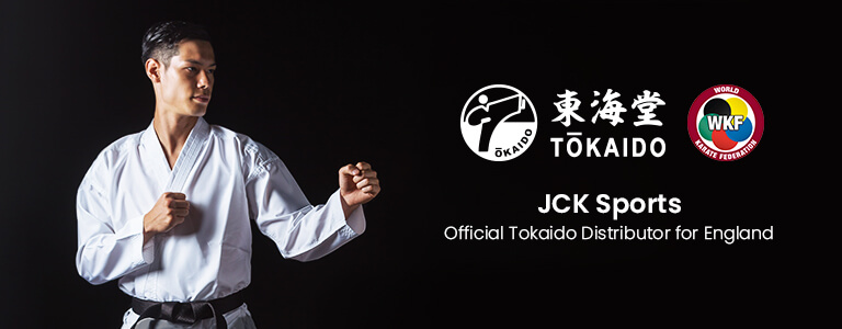 JCK Sports - Official Tokaido Distributor for England